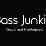 BassJunkie Progressive Corner - Februari 2013