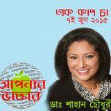 Ek Cup Cha 7 th June 2015 Tribute to Guru Azam Khan & Interview with Dr.Shahan Chowdhury