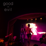 good vs evil mix - End of the Year Mix