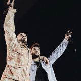 OVOXO Mix (Drake and The Weeknd)