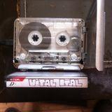 Vital Ital - Pulse 90.6FM & Kool 94.5FM 1994