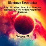 Bluetown Electronica live show 20.07.14