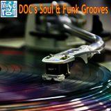 DOC's Soul & Funk Grooves (04.25.14)