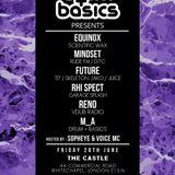 Drum+Basics Presents - Rhi Spect Promo Mix