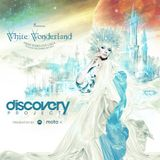 Discovery Project: White Wonderland 2013.