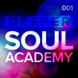 Deeper Show 001