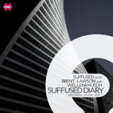 FRISKY | Suffused Diary 064 - Brent Lawson