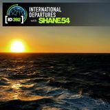 Shane 54 - International Departures 392