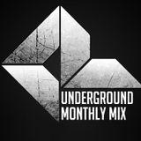 Underground Monthly Mix - December 2012 - Sikdope