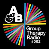 Above & Beyond - Group Therapy Radio 002 (Armin van Buuren Guestmix) by I ♥ Trance House music