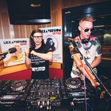 Jack Ü (Skrillex & Diplo) & RL Grime & What So Not & Carmada - Triple J (JJJ) Mixup 2014-12-06