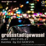 DJ Goesta - Grossstadtgewusel