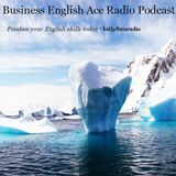 Business English Ace Radio - Episode 007