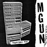 Tape-Echo Mix - MGUN - Early Mix