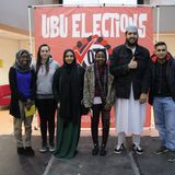 UBU Elections - March 2017 - Results