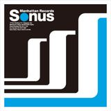 SONUS Manhattan Records Promo CD