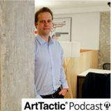 ArtTactic's Anders Petterson previews our 2018 Top Artists Report