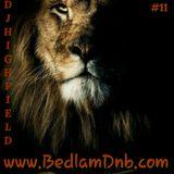 BedlamDnb Radio #11