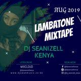 DJ SEANIZELL (LAMBATONE) THE JUICE MIX #006
