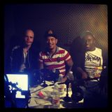Isaac Kasule, David Dieu & Marle -  February 2014