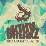 KillaBreakZ 3.0 @DI.fm - Episode 006