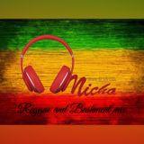 Reggae and Bashment Throwback