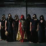 Shaolin Afronauts - THUMP Guest Syliphone Mix