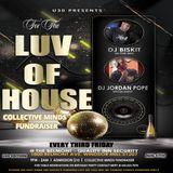 DJ Biskit & DJ Jordan Pope Live @ 4TLOH 8-17-18