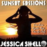 DJ JESSICA SHELL - Live Recording @ Rah Bar - Reethi Rah One & Only Maldives