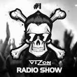 ViZon - Radio show #1 (07.01.2016)