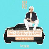 Sup Fu Saturdays at Fortune Mix Series by Brian Dorsey (Illroots)