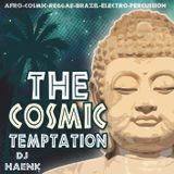Cosmic Temptation 30.03.2013 Ideal Club Augsburg Afro Cosmic Mix by Hänk