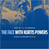 The Face #138 w/ Kurtis Powers (29/10/17)