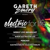 Gareth Emery  -  Electric For Life 024  - 5-May-2015