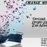 Sergio Sannte-Change My Life vol.23. [22.07.2014] part2.
