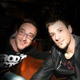 SoTaN Live @ Perfecto Party 29-12-2012