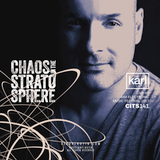 dj karl k-otik - chaos in the stratosphere episode 141 - live at AIM electronic music festival 2017