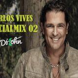 SpecialMix 02 - Carlos Vives [Dj JOHN]