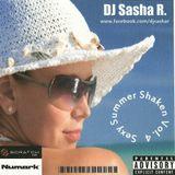 DJ Sasha R. - Sexy Summer Shaken Vol. 4