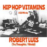 Hip Hop Vitamins by Robert Luis