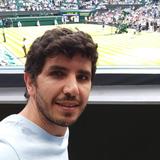 T2Ep10 - Jogo, Set e Encontro com Carlos Carvalho