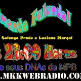 "Programa ""Musicalmente Falando"" nº 14 - 02/DEZ/2014 - Gilberto Gil"
