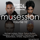 Barry Andy - Musession Vol. 10