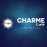 Charme Cafe #032 by Antonio Manero Spaziani