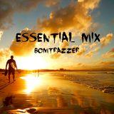 Tony A. Essential Mix