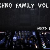 Techno Family Vol 4 mixed by Wistler