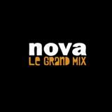 Jeff Mills @ Radio Nova 2001-09-14