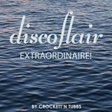 Discoflair Extraordinaire April 2016