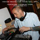 Dj Staffy Debut SHow Hardcore Fm 8-7-2015