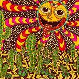 Comsat & Petar Special Acid Techno Set @ Psychotria Label Night - Ozora / Chill Dome